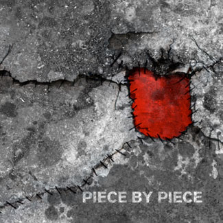 Piece by Piece EP Cover